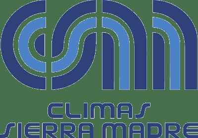 Climas Sierra Madre